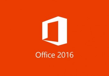 Sortie d'Office 2016
