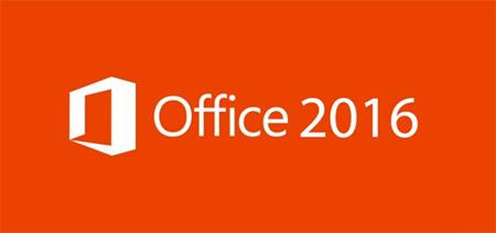 Office 2016 sort aujourd'hui