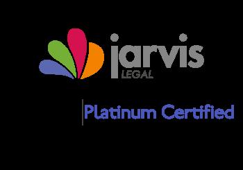 Intégral Micro est partenaire Jarvis Legal Platinum Certified